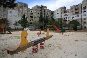 Schwierige soziale Wohnumfelde tragen zur schlechten Bonität bei