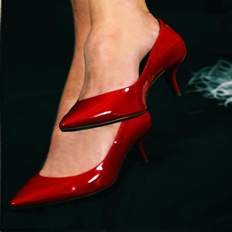 stilettos pumps wedges und co high heels per rechnung. Black Bedroom Furniture Sets. Home Design Ideas