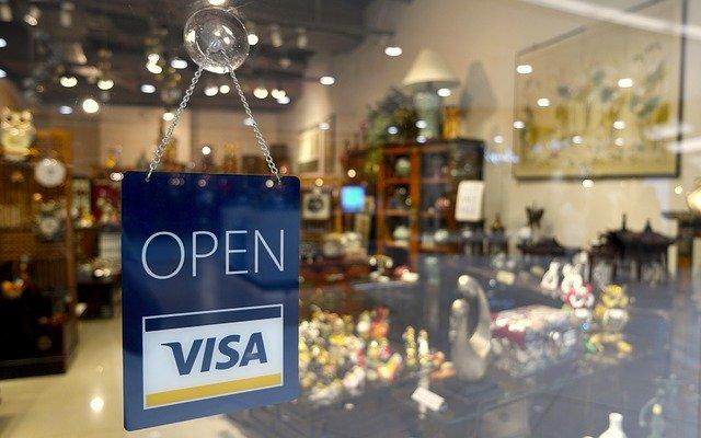 Visazahlung