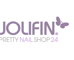 Pretty Nail Shop Logo