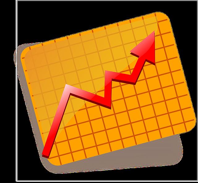 Aktienpfeil