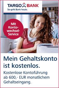 Targo Bank Starterkonto